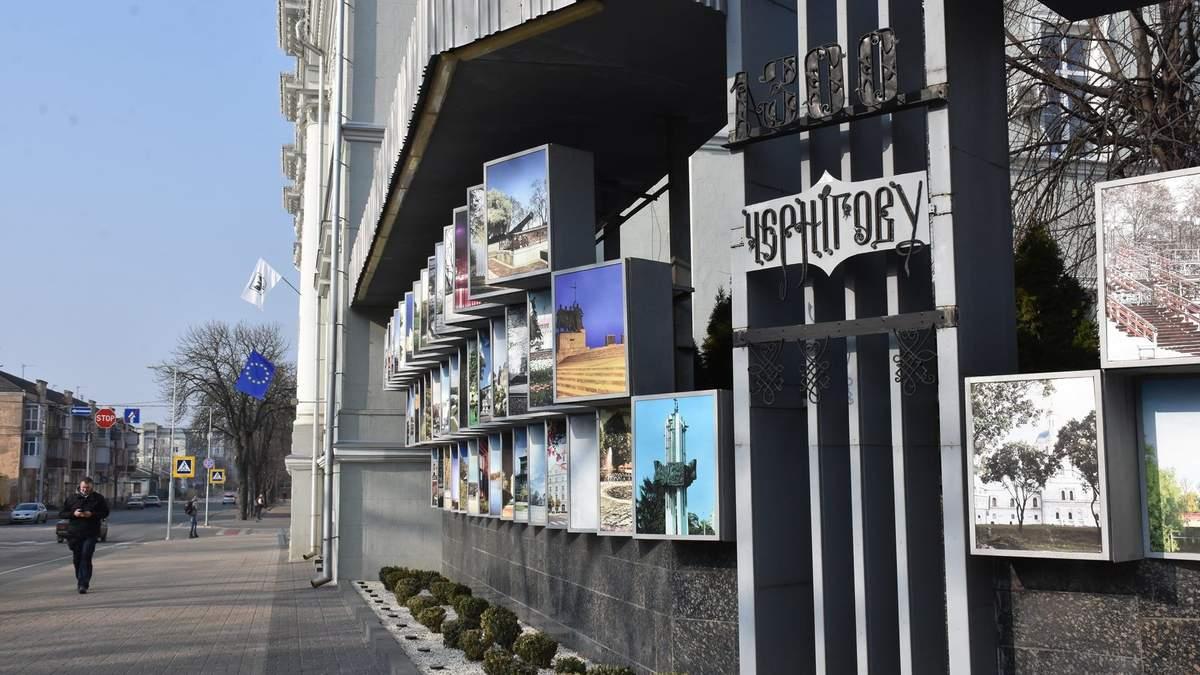 Чернигов второй раз за неделю усиливает карантин: новые ограничения