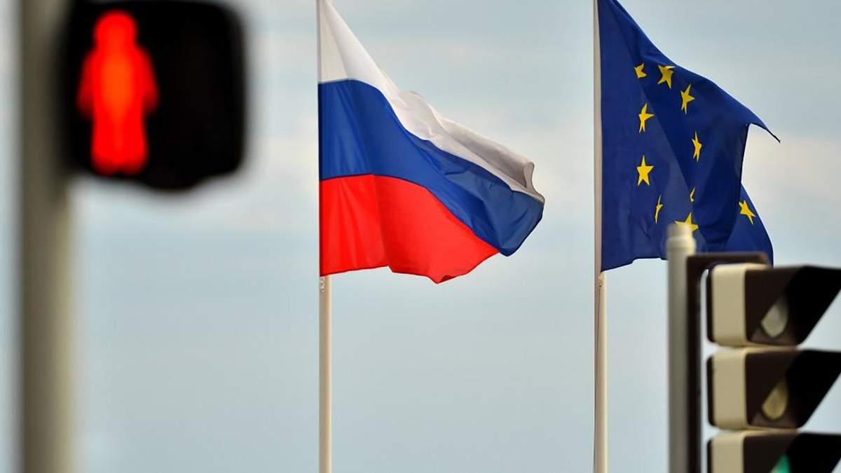 России нужен инструмент давления на Европу: что ждать от Кремля
