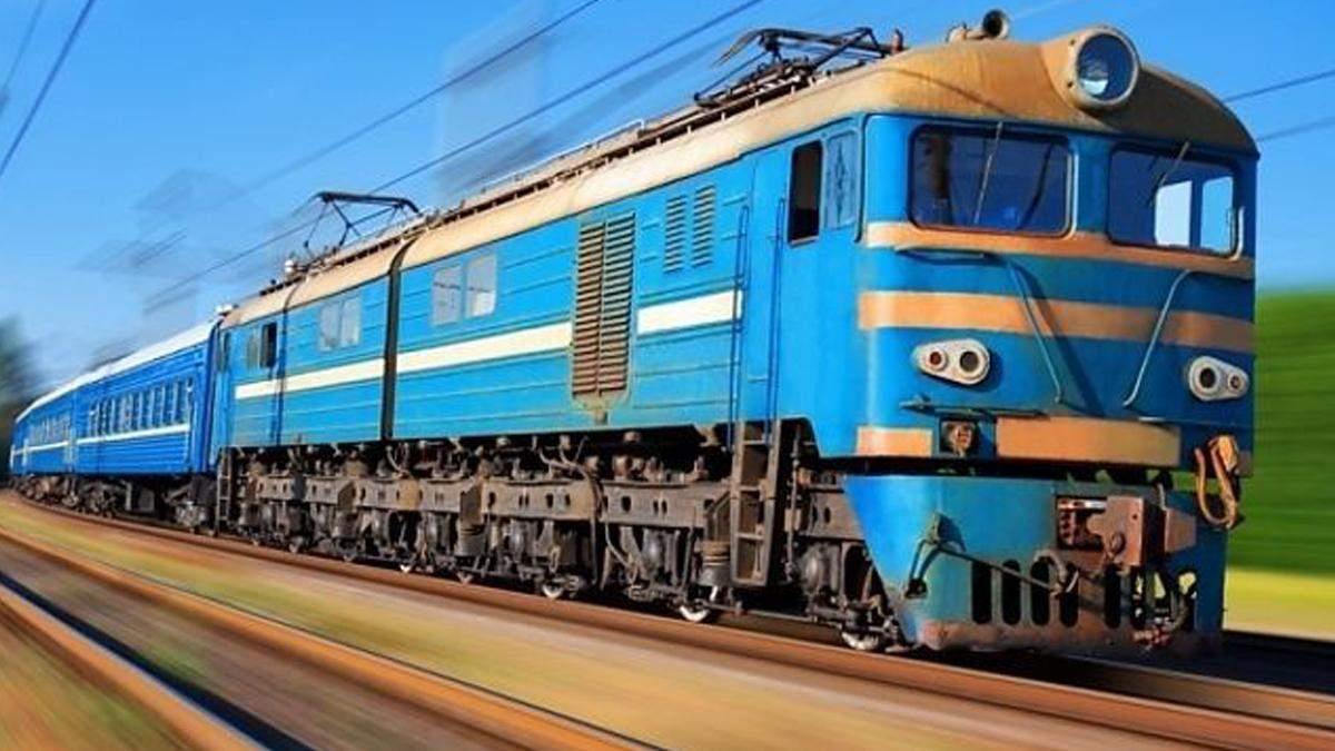 У поїзді Костянтинівка-Київ військові влаштували стрілянину