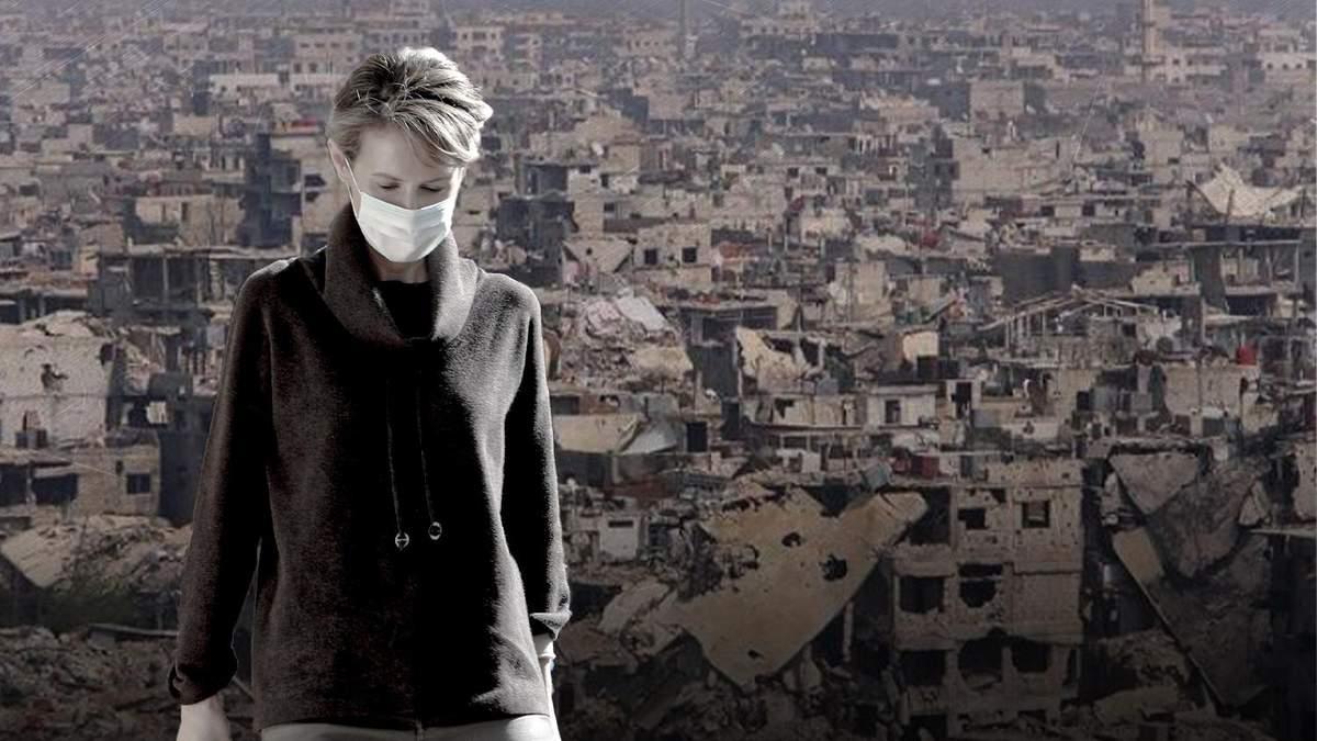 Жизнь Асмы Асад: химические атаки, убийства и любимый диктатор