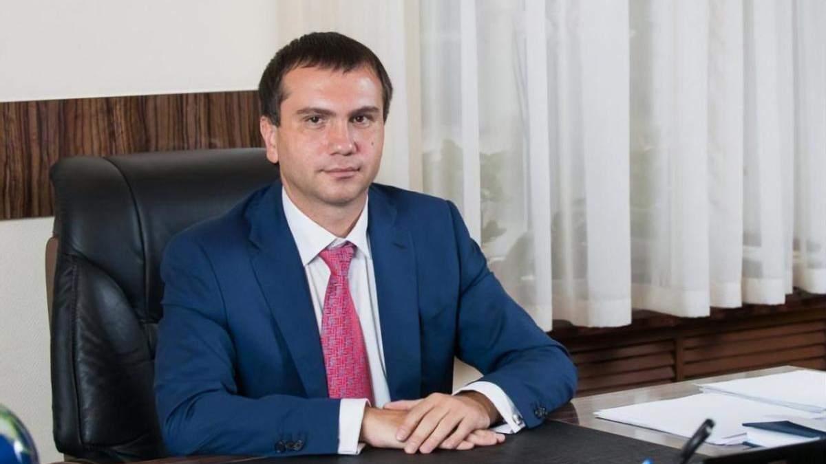 НАБУ задержало брата судьи Вовка за 100-тысячную взятку