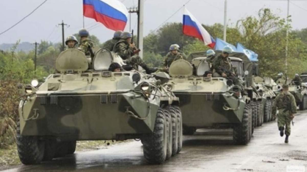 США вимагають пояснень від Росії про провокації біля кордону