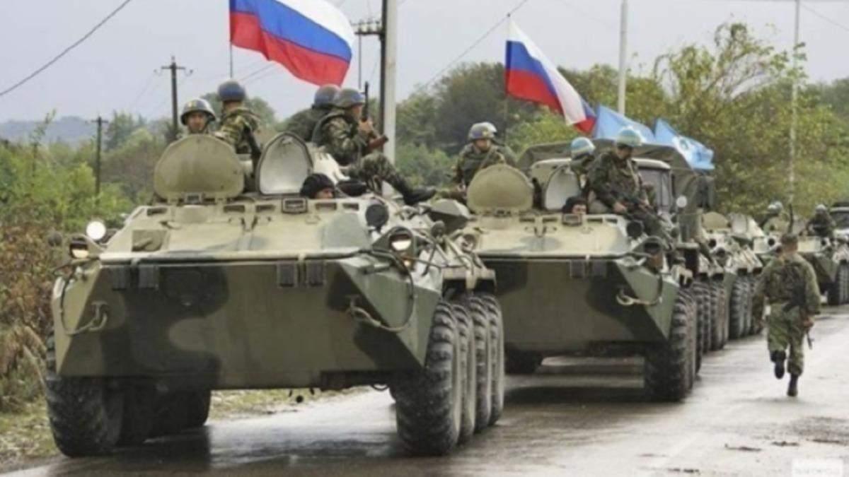 США требуют объяснений от России по поводу провокаций у границы