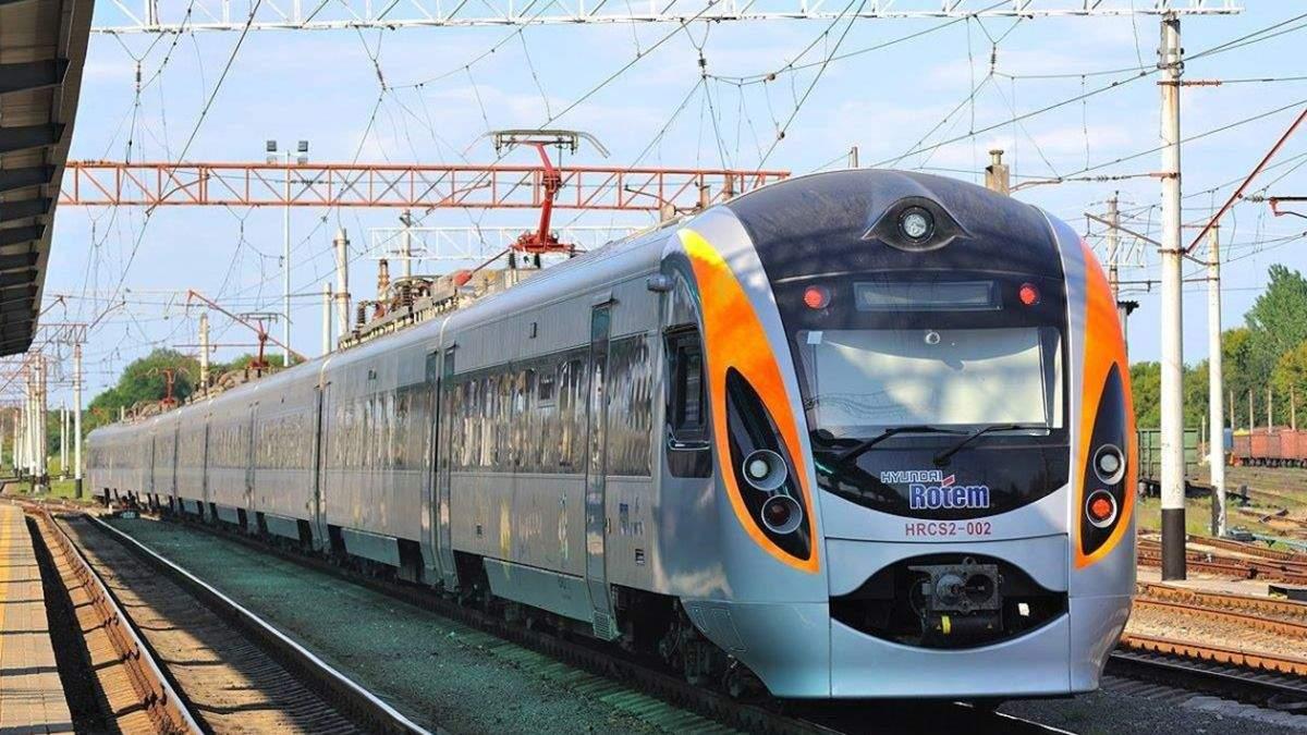 Стрельба в поезде Константиновка - Киев: кто стрелял – фото