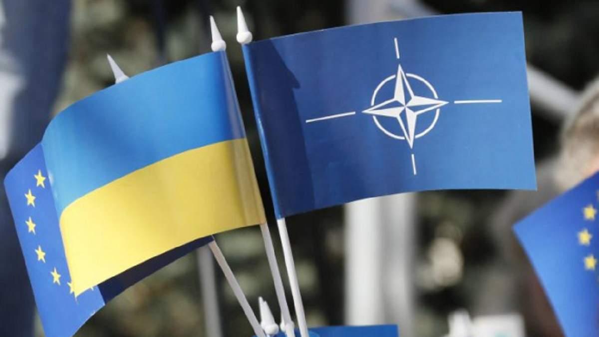 У НАТО відповіли на питання: чому Україна досі не в Альянсі