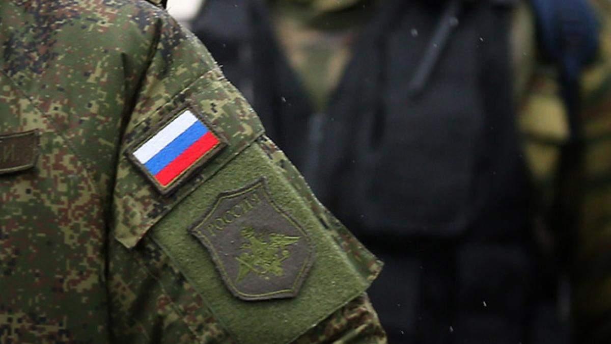 РФ перебрасывает войска на Донбасс, чтобы усилить боевиков, – разведка