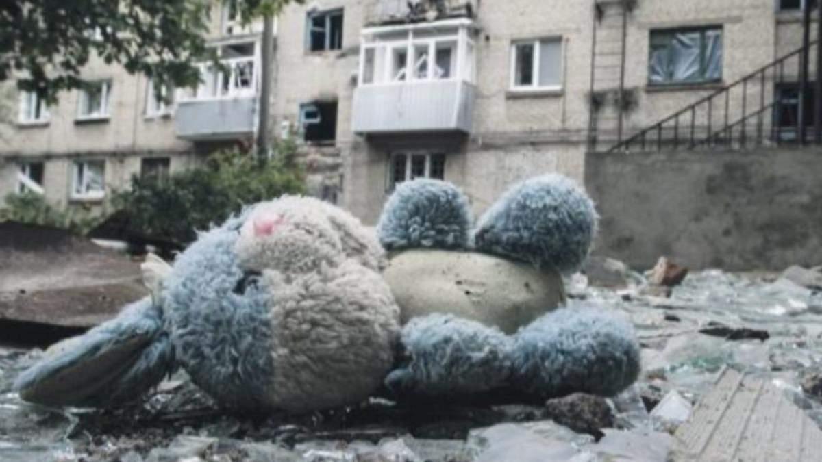 Фейк России о смерти ребенка в Донбассе: Украина обратилась в ОБСЕ