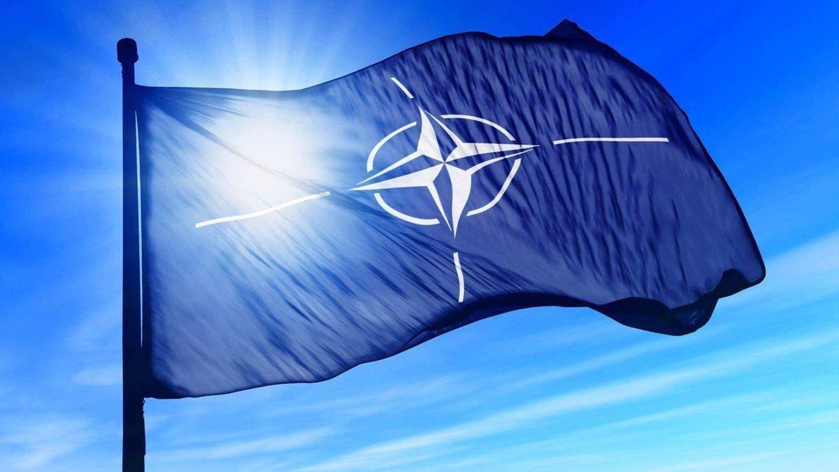Вступление Украины в НАТО может остановить Россию, – Арестович
