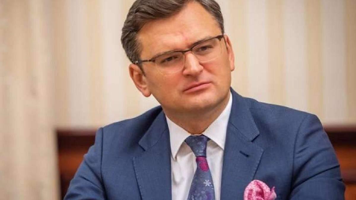 Росія провалила спробу Росії нав'язати Україні образ агресора