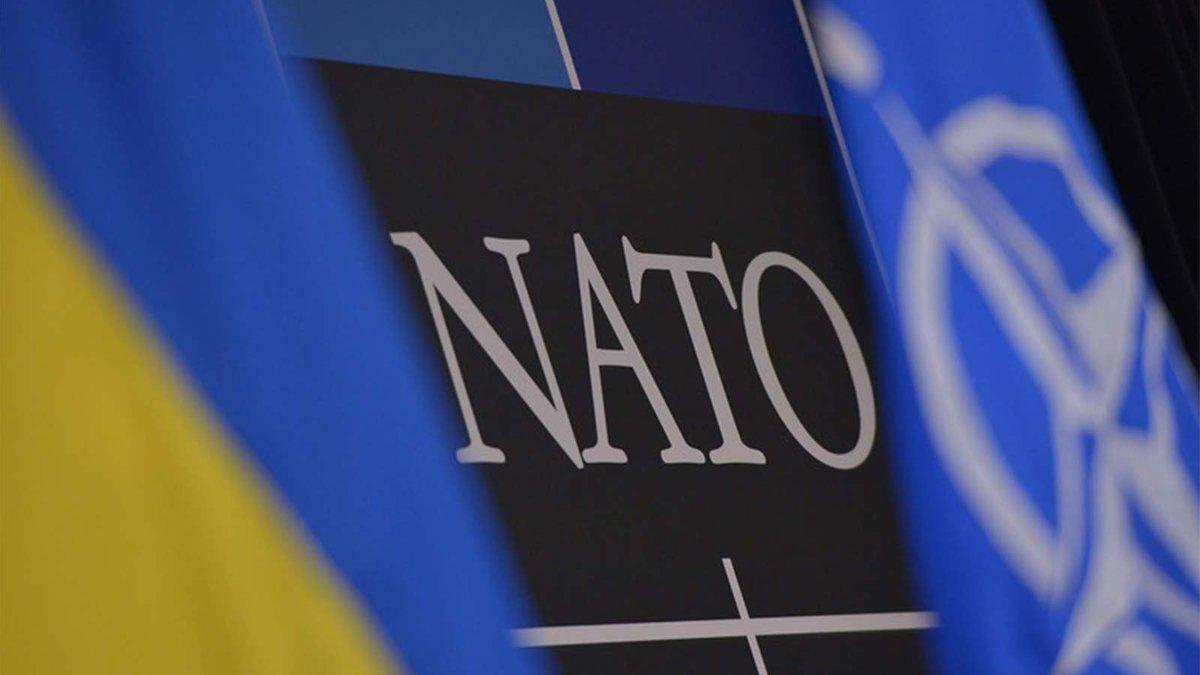 СНБО готовит решение о шагах на пути Украины в НАТО, – Стефанишина