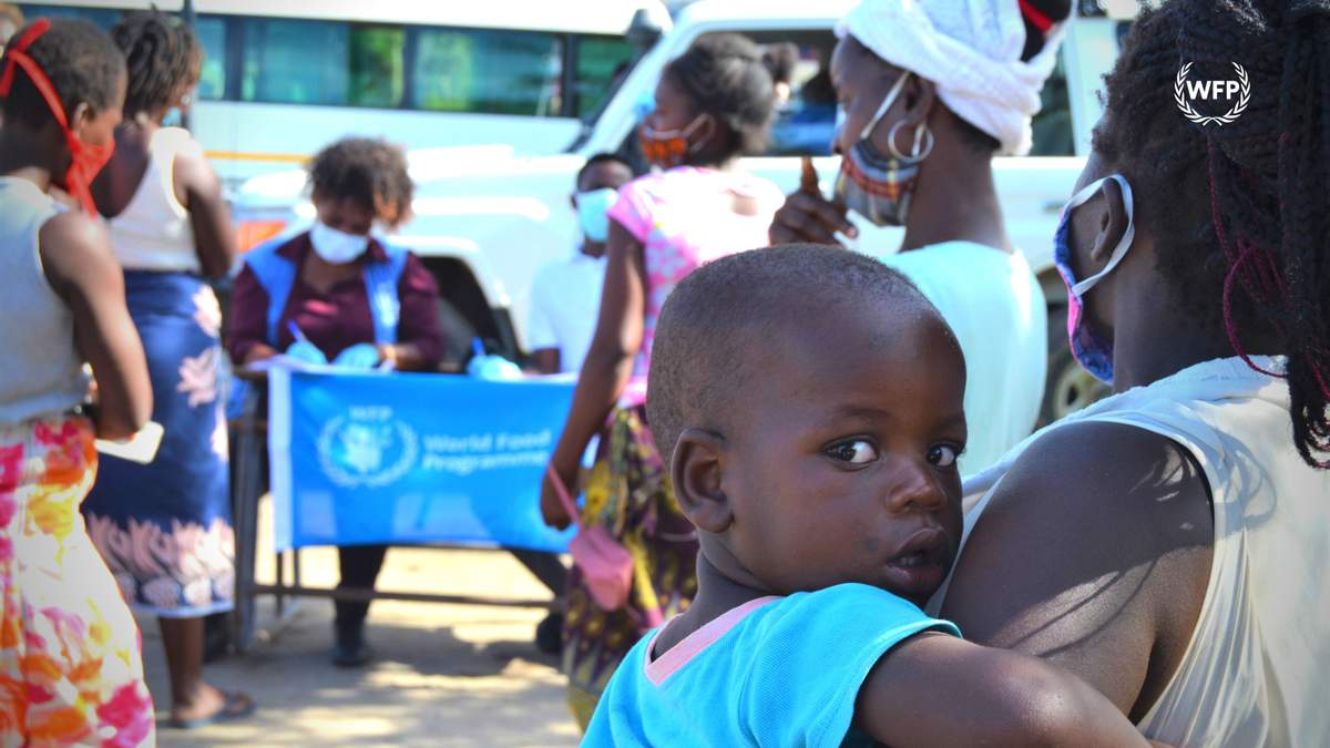 """Захваченные города и показательные казни: """"Исламское государство"""" возрождается в Мозамбике"""