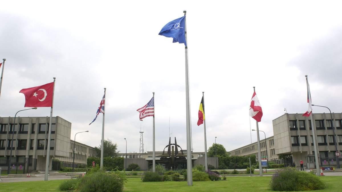 В Белом доме выразили поддержку Украине по вступлению в НАТО