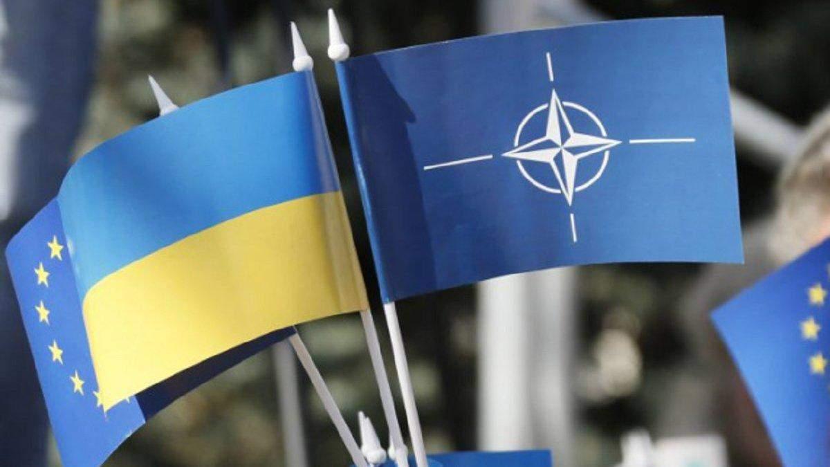 В НАТО обеспокоены ситуацией на Востоке Украины – Голос Америки