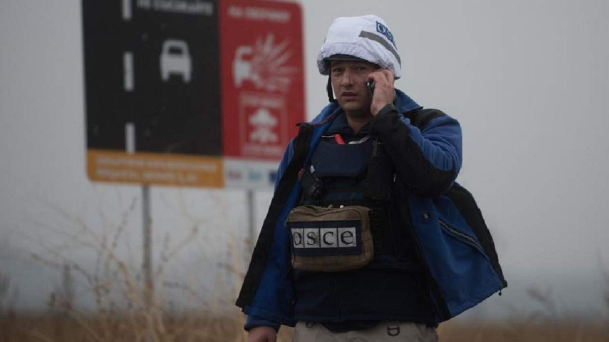 Под Донецком погиб 5-летний мальчик: детали от ОБСЕ