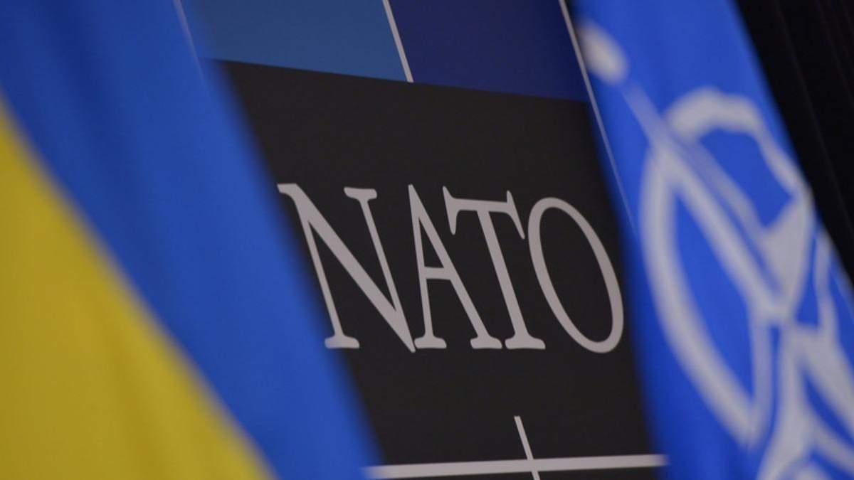 США призвали Украину провести реформы, чтобы стать членом НАТО