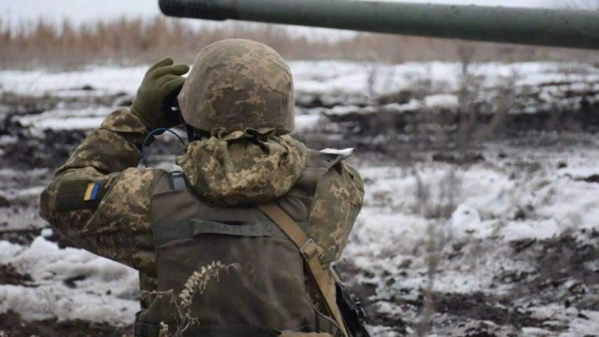 ОБСЄ на Донбасі нарахувала понад 1,5 тисячі порушень тиші за 3 дні
