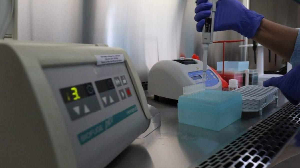 Коронавирус во Львове и области: сколько новых больных и пациентов в больницах