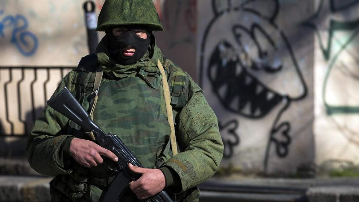 Путін стягує війська до кордонів України: чи може напасти з Криму
