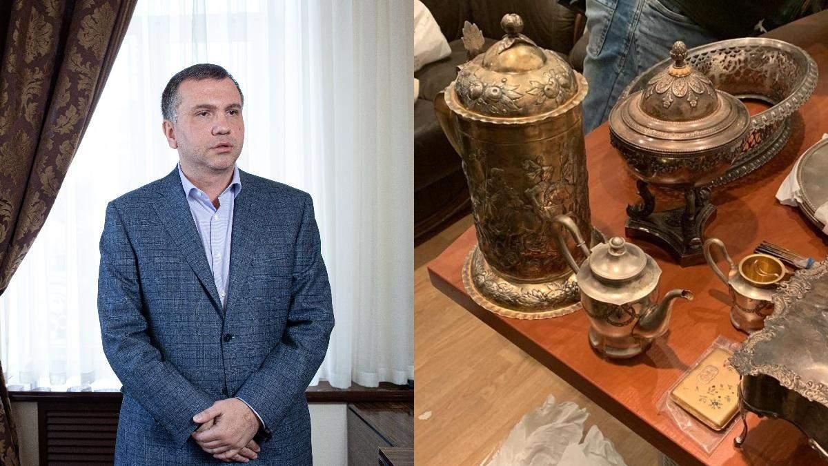 Брат судьи Вовка имеет высокую должность в Службе разведки, - Бутусов