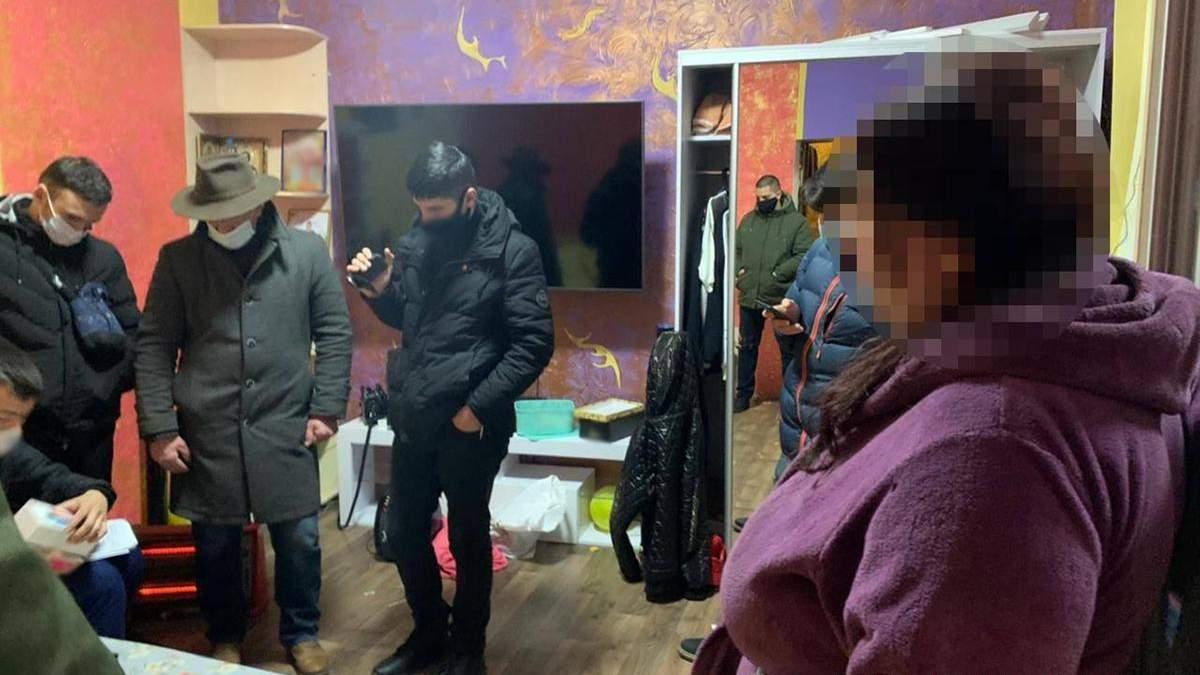 В Одесской области задержали интернет-мошенницу, торговавшую одеждой