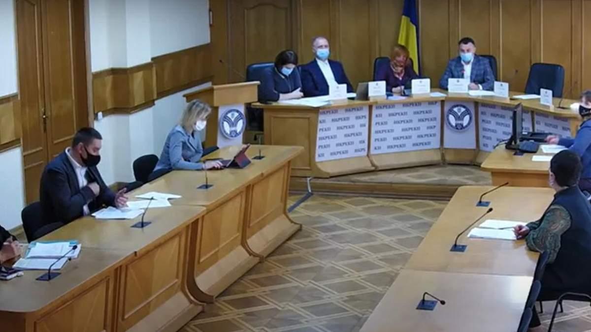 Члены НКРЕКП снова себя премировали: выплаты были по 200 тыс грн