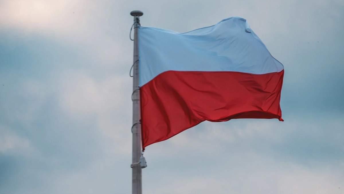 В Польше заявили о преследовании режимом Беларуси поляков