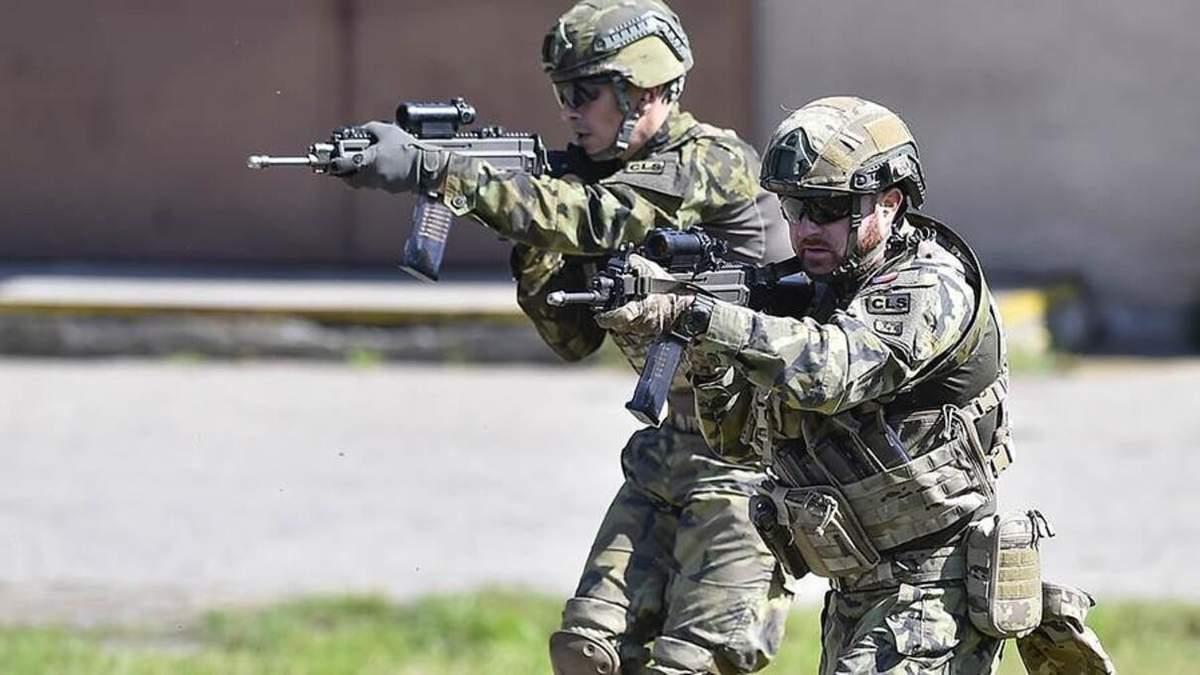 Україна долучиться до низки навчань НАТО у 2021: деталі