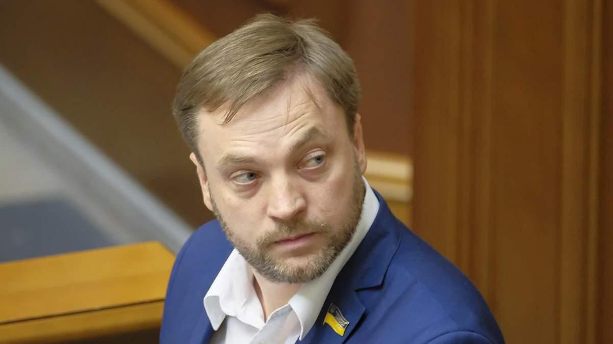 Слуга Монастырский сфальсифицировал решение комитета Рады, – ЦПК