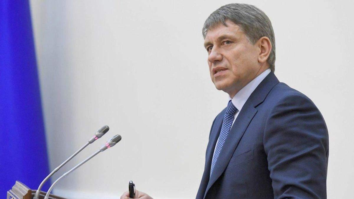 ВАКС повторно закрыл дело Насалыка о недостоверное декларирование