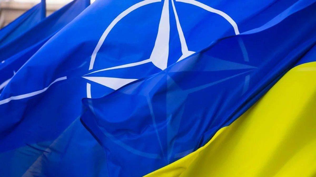 Німеччина виступила проти вступу України в НАТО