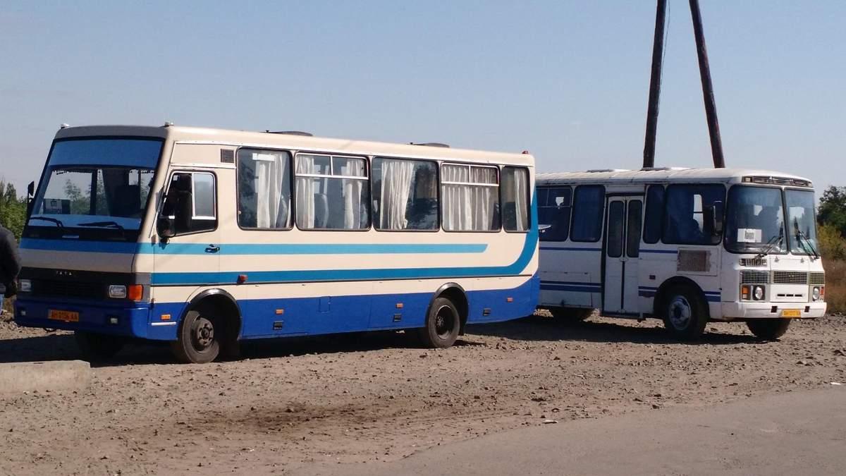 Мужчина украл 1,4 млн грн из маршрутки Ровно – Киев: его задержали