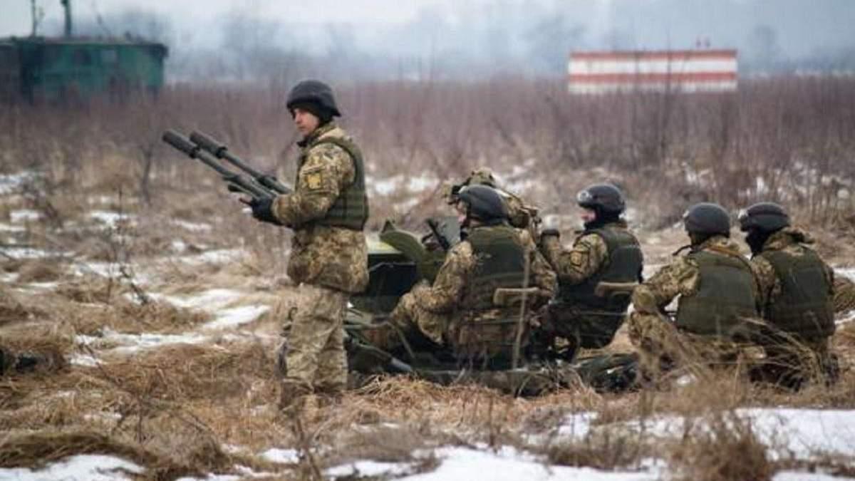 Главы МИД стран ЕС обсудят обострение на Донбассе