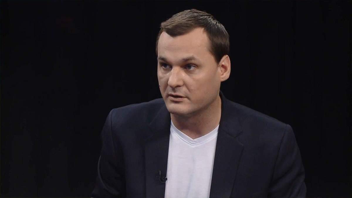 Катар може допомогти Україні у війні з Росією, – Яковина