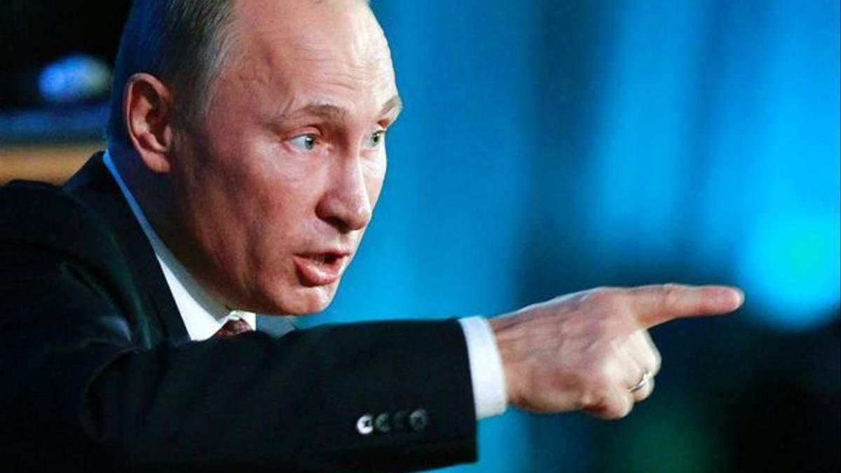 Россия обвинила Украину и НАТО в русофобских кампании