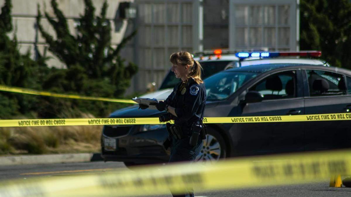 У США 8 квітня 2021 розстріляли лікаря: загалом загинуло 5 осіб