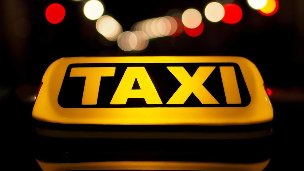 Ціни на таксі виросли - скільки це триватиме - Канал 24