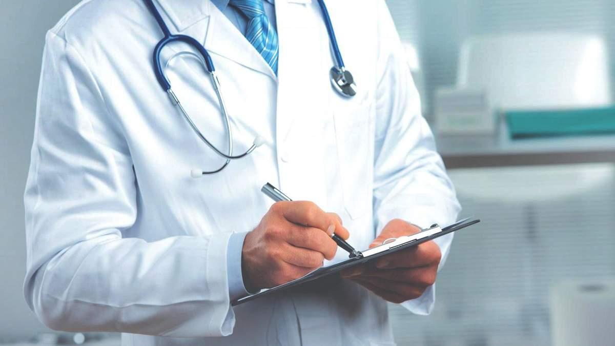 У Запоріжжі лікарів звинуватили в смерті дитини 9 місяців: деталі