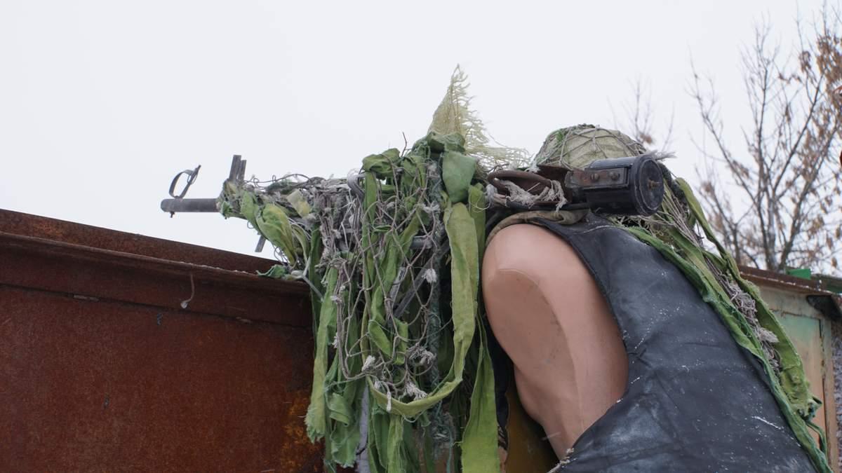 Україна направила до суду в Гаазі факти про вбивства військових