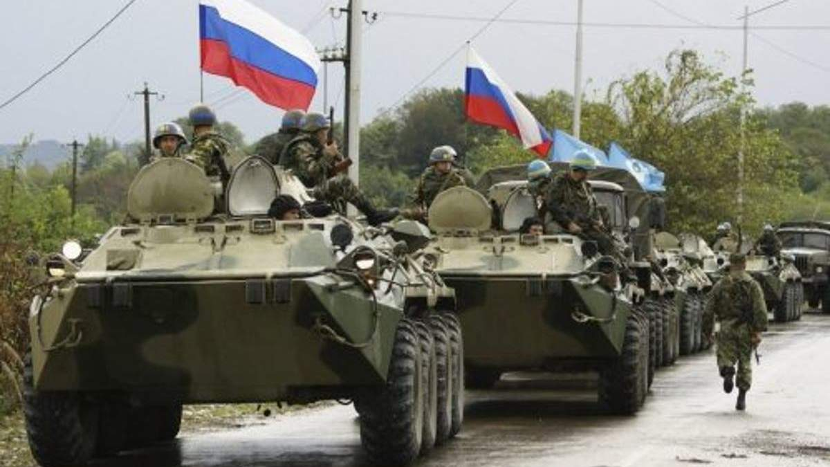 Росія сама не знає, чи піде в наступ, – Костенко назвав чинники