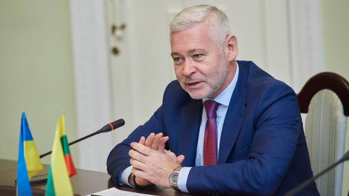 Назначение Терехова признали законным в суде