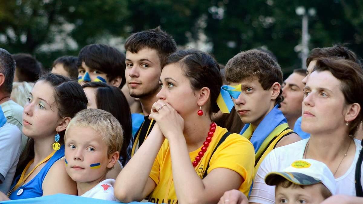 Населення України до 2027 року скоротися на майже мільйон, – МВФ