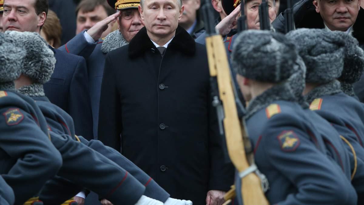 Напад Путіна на Україну: чи буде скоро – опитування