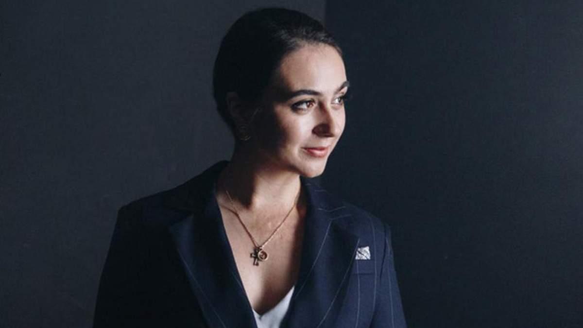 Слова Мендель про українську російську – її особиста думка, – ОП
