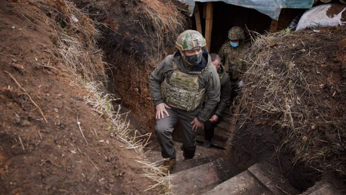 Ми пам'ятаємо кожного захисника, який загинув за Україну, – Зеленський