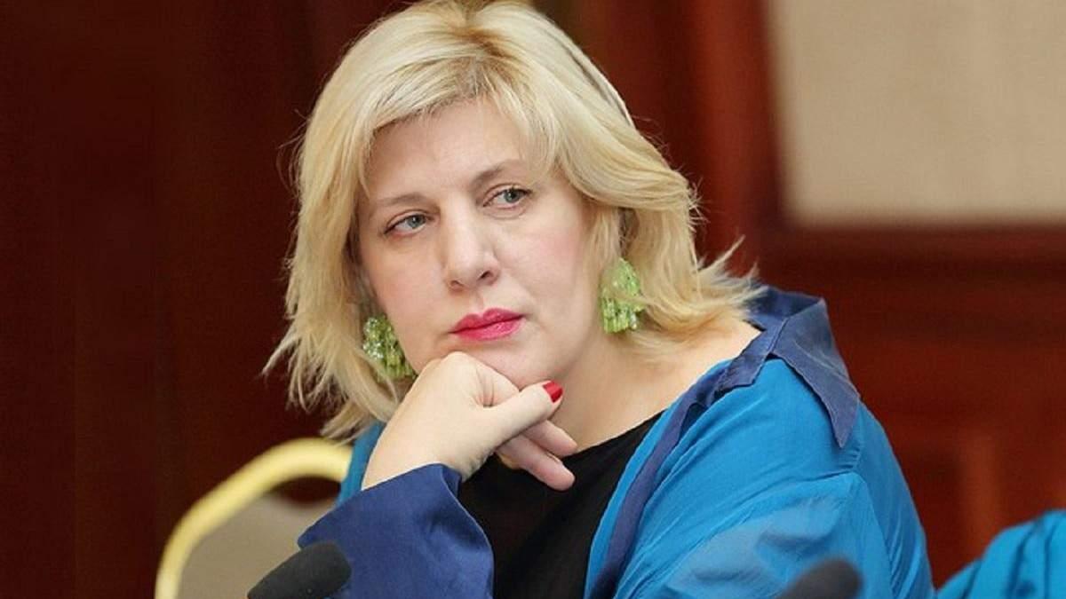 Комиссар Совета Европы Дуня Миятович посетит линию разграничения