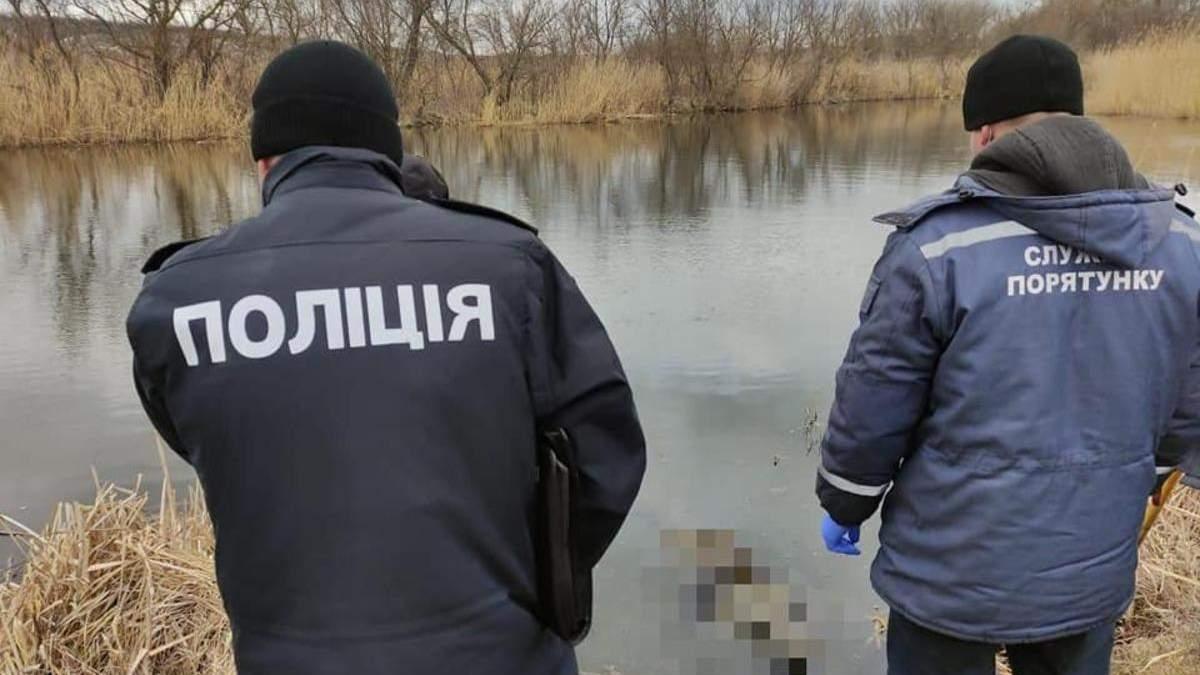 На Луганщині знайшли тіло 17-річного хлопця: шукали майже 2 місяці
