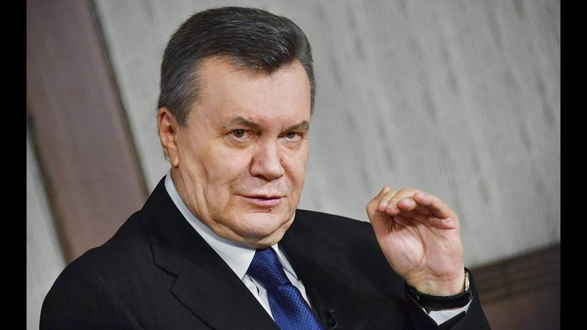 Россия предлагала привлечь Януковича к работе ТКГ, – Козак