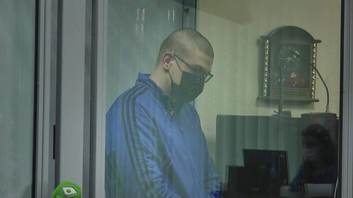 Дмитру Габишеву за смертельне ДТП дали 9 років в'язниці