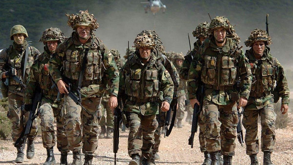 Военные не знают английского, - нардеп о вступлении в НАТО