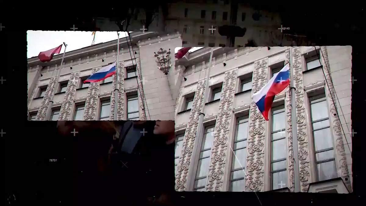 Освобождение Харьковской ОГА: премьеру фильма покажут на 24 канале